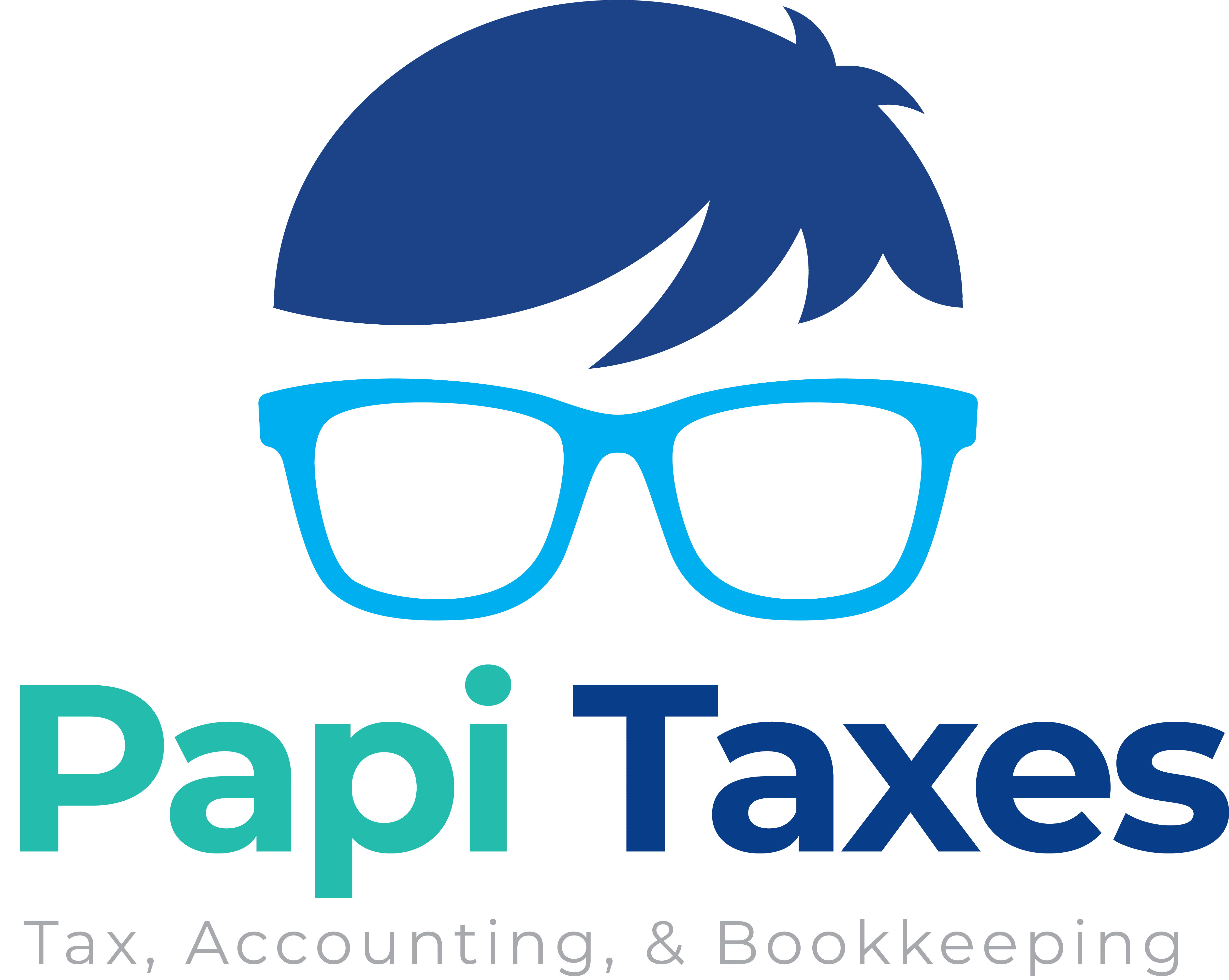 investor relations - Papi Taxes Color Square Logo - Investor Relations